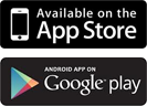 Pad Publishing is available for the App Store & Google Play