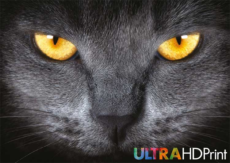 H-UV Print Technology | Ultra HD Print in Norwich Norfolk