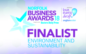 EDP Norfolk Business Awards 2018: Finalist